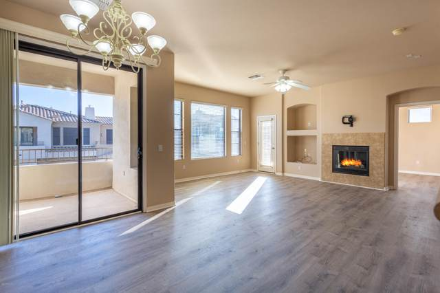 3131 E Legacy Drive #2105, Phoenix, AZ 85042 (MLS #6160993) :: BVO Luxury Group