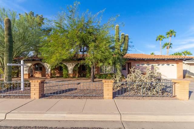 3402 E Cholla Street, Phoenix, AZ 85028 (#6160994) :: Long Realty Company