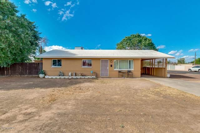 480 N Hamilton Street, Chandler, AZ 85225 (MLS #6161003) :: Brett Tanner Home Selling Team