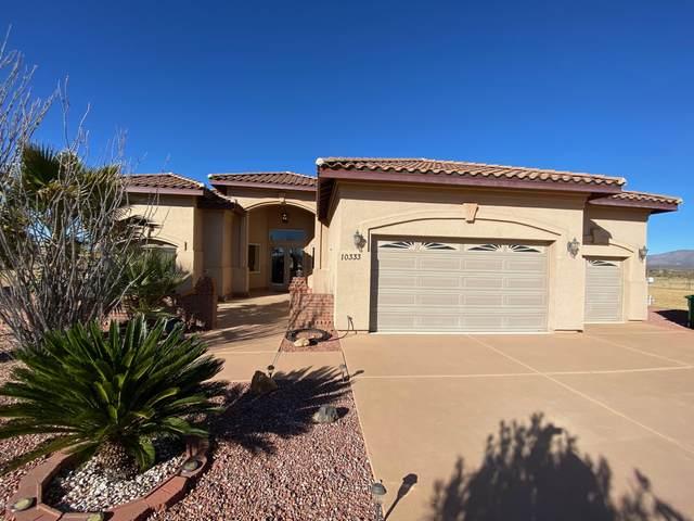 10333 E Tierra Del Sol, Hereford, AZ 85615 (MLS #6161038) :: Brett Tanner Home Selling Team