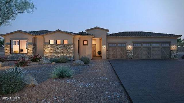 26869 N 87TH Drive, Peoria, AZ 85383 (MLS #6161046) :: The Copa Team | The Maricopa Real Estate Company