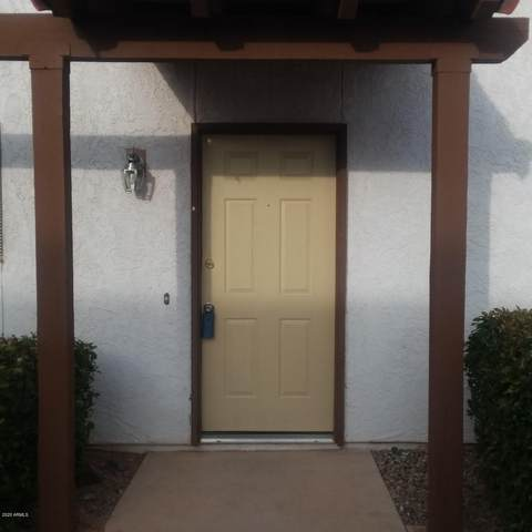 4202 Avenida Palermo A, Sierra Vista, AZ 85635 (MLS #6161048) :: Service First Realty