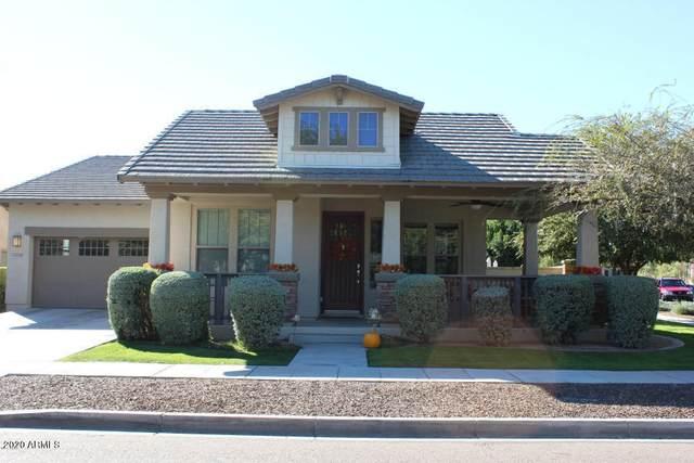 13328 N 153RD Lane, Surprise, AZ 85379 (MLS #6161064) :: Arizona Home Group