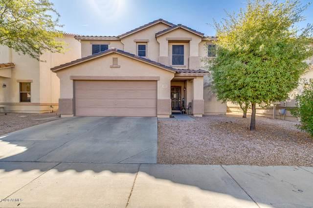 8909 E Portobello Avenue, Mesa, AZ 85212 (MLS #6161068) :: BVO Luxury Group