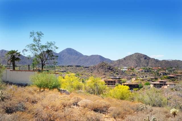 15510 E Palomino Boulevard, Fountain Hills, AZ 85268 (MLS #6161075) :: Yost Realty Group at RE/MAX Casa Grande