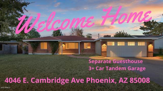 4046 E Cambridge Avenue, Phoenix, AZ 85008 (MLS #6161091) :: Klaus Team Real Estate Solutions