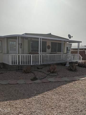 733 S 87TH Street, Mesa, AZ 85208 (MLS #6161135) :: Brett Tanner Home Selling Team