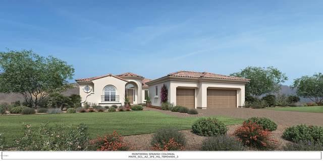 23210 N 97TH Drive, Peoria, AZ 85383 (MLS #6161137) :: Arizona Home Group