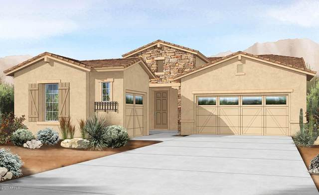 19035 W Rancho Drive, Litchfield Park, AZ 85340 (MLS #6161152) :: Brett Tanner Home Selling Team