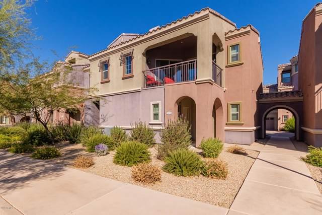 3935 E Rough Rider Road #1258, Phoenix, AZ 85050 (MLS #6161155) :: Walters Realty Group