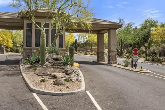 10952 E Karen Drive, Scottsdale, AZ 85255 (MLS #6161158) :: Long Realty West Valley