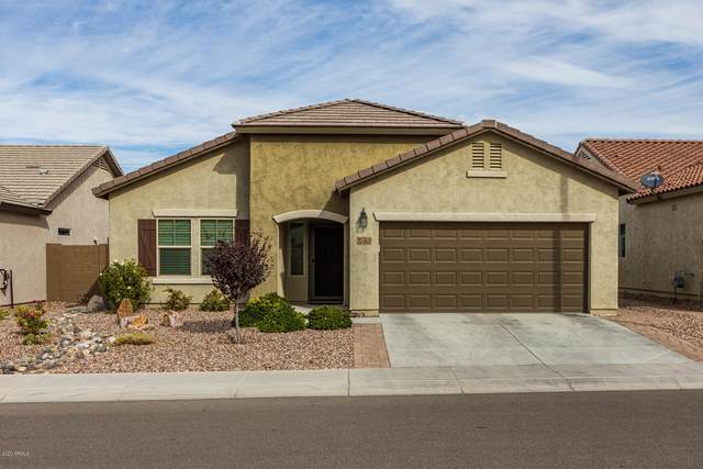 5562 W Victory Way, Florence, AZ 85132 (MLS #6161171) :: Homehelper Consultants