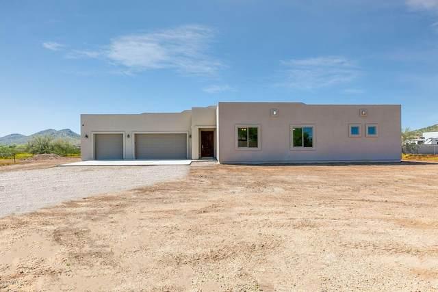 42510 N 10th Avenue, Phoenix, AZ 85086 (MLS #6161183) :: The Laughton Team