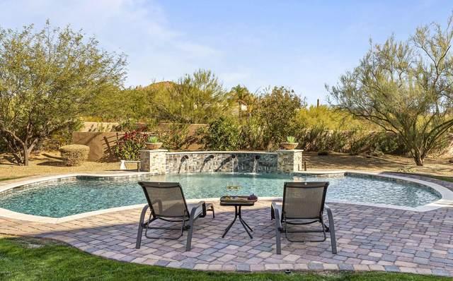 26585 N 86TH Way, Scottsdale, AZ 85255 (MLS #6161191) :: Arizona 1 Real Estate Team