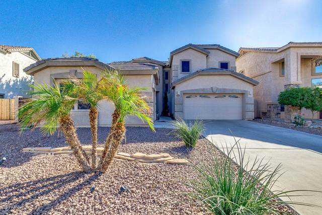 13407 W Citrus Court, Litchfield Park, AZ 85340 (MLS #6161194) :: CANAM Realty Group