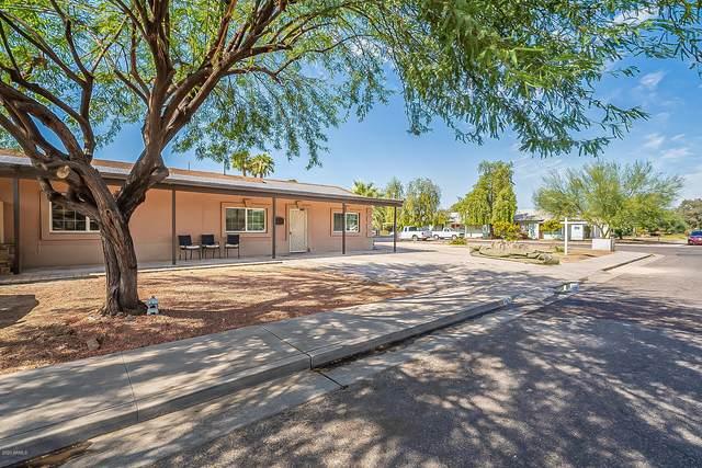 1321 E Weldon Avenue, Phoenix, AZ 85014 (MLS #6161216) :: Brett Tanner Home Selling Team