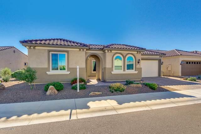 26571 W Abraham Lane, Buckeye, AZ 85396 (MLS #6161227) :: Long Realty West Valley