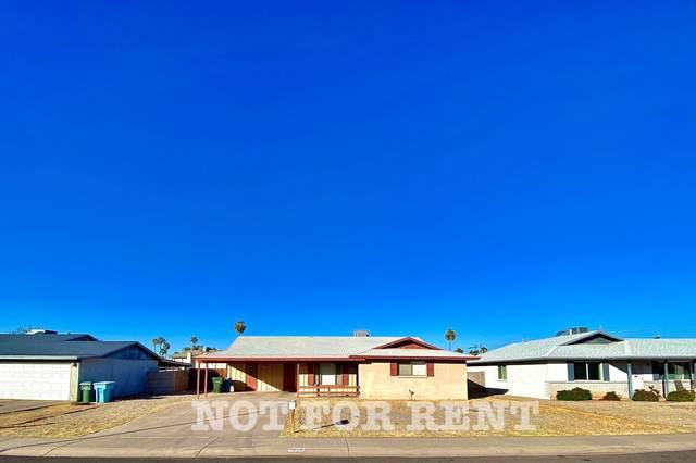 4328 W Altadena Avenue, Glendale, AZ 85304 (MLS #6161232) :: My Home Group