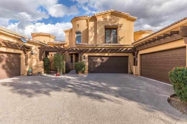 5370 S Desert Dawn Drive #38, Gold Canyon, AZ 85118 (MLS #6161279) :: The Riddle Group