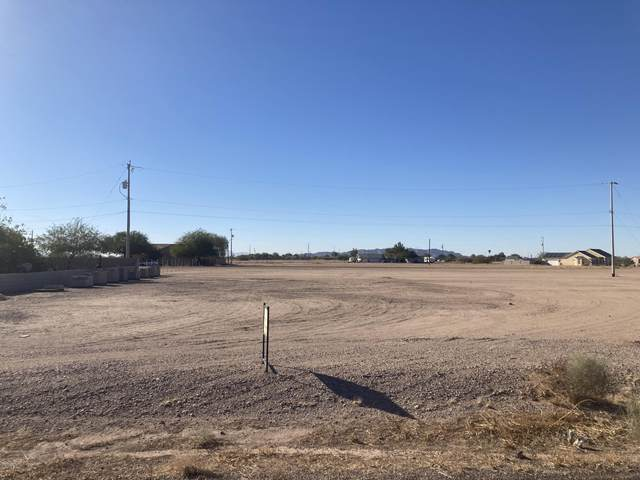 3520 N Algadon Drive, Eloy, AZ 85131 (MLS #6161302) :: Yost Realty Group at RE/MAX Casa Grande
