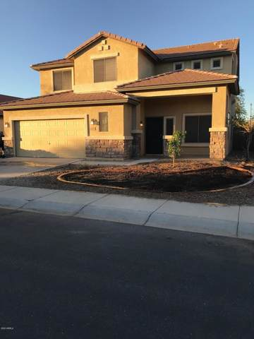 24828 W Rosita Avenue, Buckeye, AZ 85326 (MLS #6161309) :: Power Realty Group Model Home Center