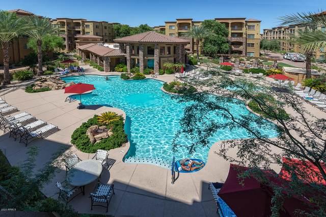 5450 E Deer Valley Drive #3015, Phoenix, AZ 85054 (MLS #6161325) :: The Copa Team | The Maricopa Real Estate Company