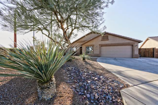 3138 S Chatsworth Circle, Mesa, AZ 85212 (MLS #6161330) :: Lifestyle Partners Team