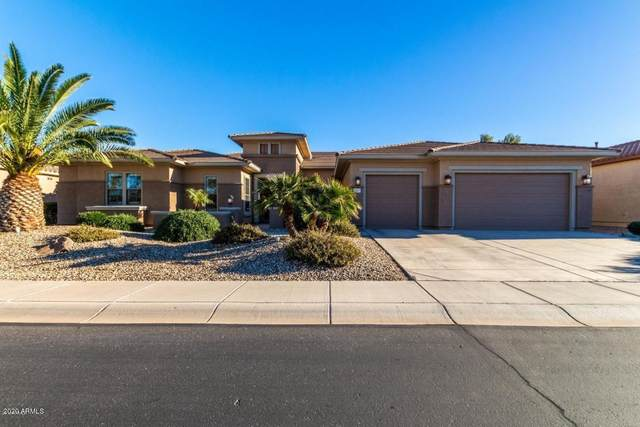 20917 N Grand Staircase Drive, Surprise, AZ 85387 (MLS #6161333) :: Long Realty West Valley