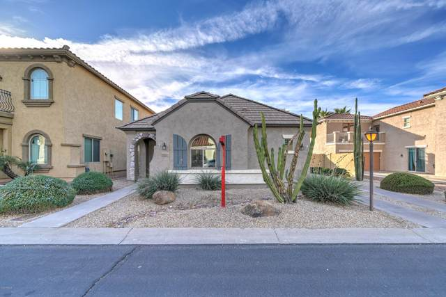 7735 E Billings Street, Mesa, AZ 85207 (MLS #6161338) :: The Garcia Group