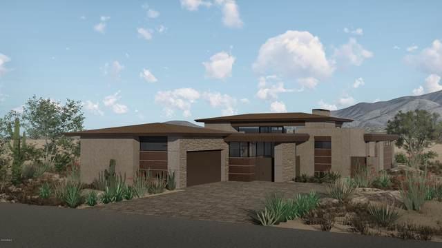 37200 N Cave Creek Road #1018, Scottsdale, AZ 85262 (MLS #6161354) :: Yost Realty Group at RE/MAX Casa Grande