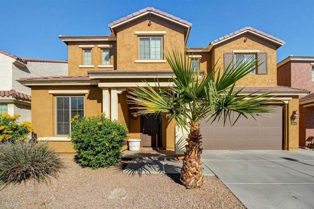 30 W Hackberry Drive, Chandler, AZ 85248 (MLS #6161362) :: Midland Real Estate Alliance