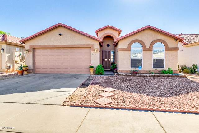 8431 W Berkeley Road, Phoenix, AZ 85037 (MLS #6161373) :: Power Realty Group Model Home Center