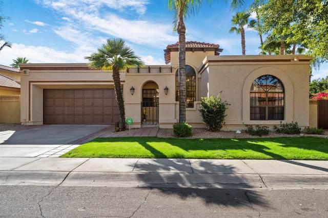 8733 E Appaloosa Trail, Scottsdale, AZ 85258 (MLS #6161400) :: Long Realty West Valley