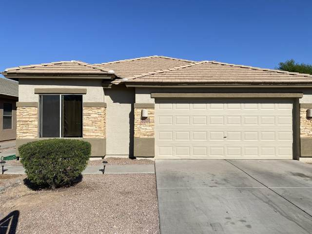 12522 W Madison Street, Avondale, AZ 85323 (MLS #6161407) :: The Riddle Group
