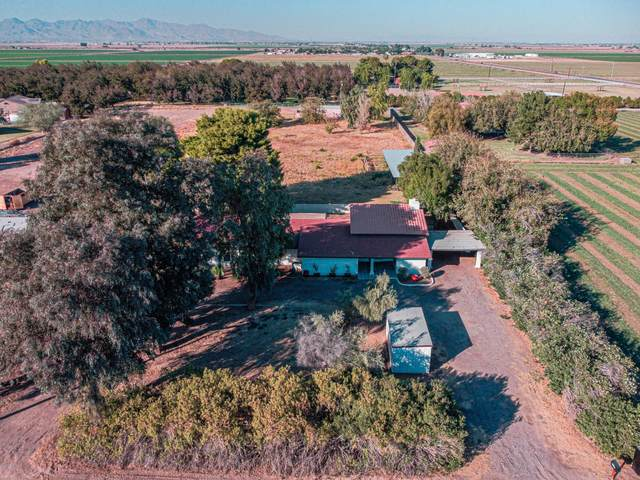 19602 W Us Highway 85, Buckeye, AZ 85326 (MLS #6161408) :: Lucido Agency