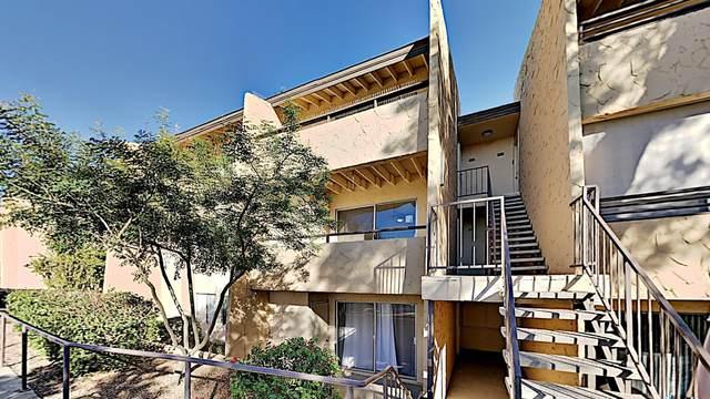 8055 E Thomas Road H204, Scottsdale, AZ 85251 (MLS #6161414) :: Walters Realty Group