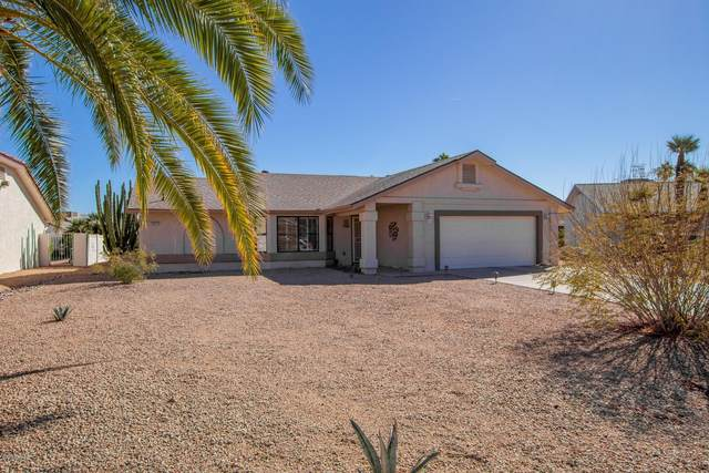 18611 N Iona Court, Sun City West, AZ 85375 (MLS #6161418) :: BVO Luxury Group