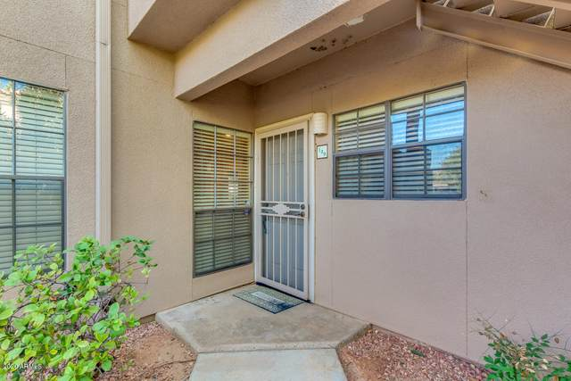 5950 N 78TH Street #130, Scottsdale, AZ 85250 (#6161421) :: AZ Power Team | RE/MAX Results