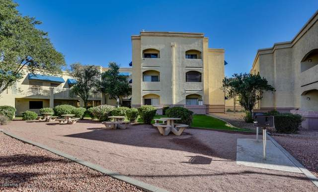 12221 W Bell Road #120, Surprise, AZ 85378 (MLS #6161434) :: Maison DeBlanc Real Estate