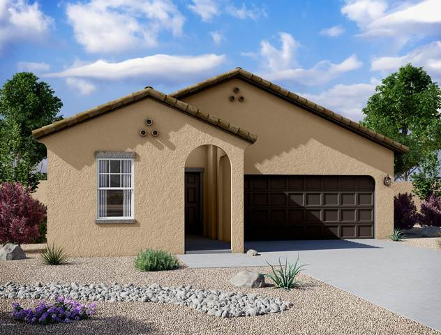 5923 E Helios Drive, Florence, AZ 85132 (MLS #6161453) :: Long Realty West Valley