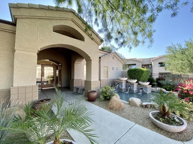 29606 N Tatum Boulevard #155, Cave Creek, AZ 85331 (MLS #6161458) :: Kepple Real Estate Group