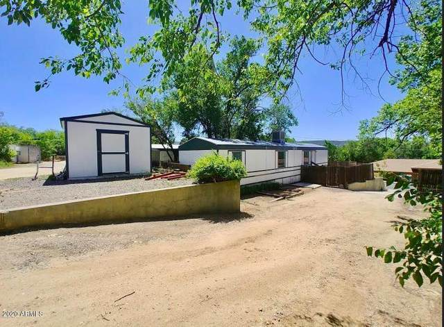 130 E Merritt Street, Prescott, AZ 86301 (#6161469) :: AZ Power Team | RE/MAX Results