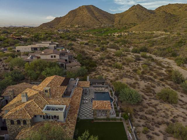 9820 E Thompson Peak Parkway #832, Scottsdale, AZ 85255 (MLS #6161473) :: Keller Williams Realty Phoenix