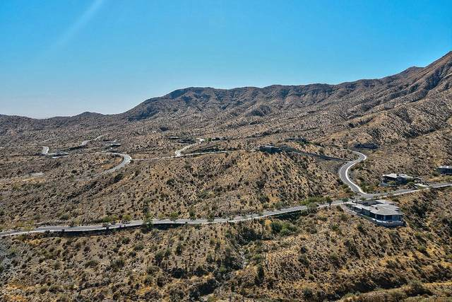 14019 E Coyote Way, Fountain Hills, AZ 85268 (MLS #6161474) :: Yost Realty Group at RE/MAX Casa Grande