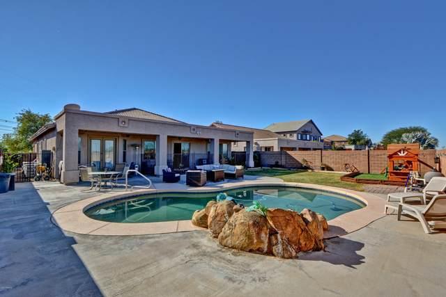 29902 W Amelia Avenue, Buckeye, AZ 85396 (MLS #6161488) :: D & R Realty LLC