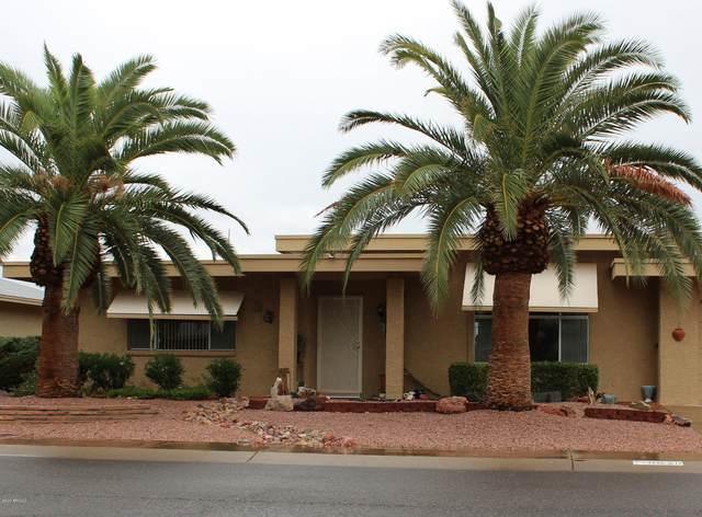 9628 W Glen Oaks Circle, Sun City, AZ 85351 (#6161494) :: Long Realty Company