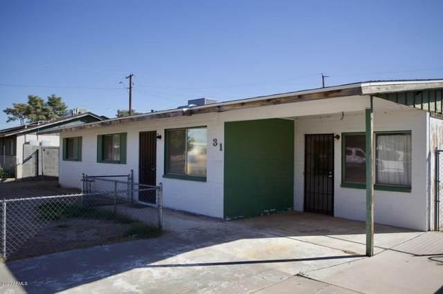 31 W Holly Lane, Avondale, AZ 85323 (MLS #6161524) :: Lifestyle Partners Team