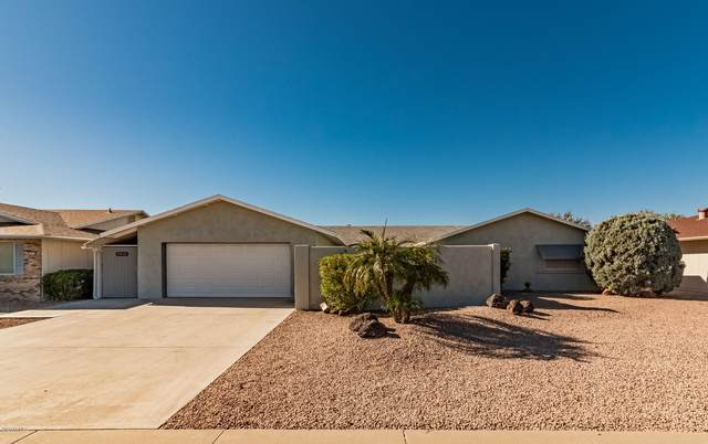 19434 N Willow Creek Circle, Sun City, AZ 85373 (MLS #6161529) :: My Home Group