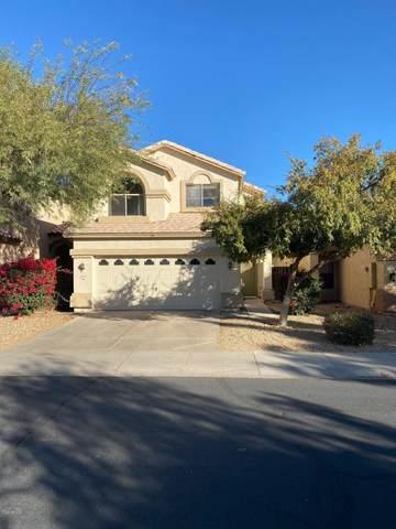 8364 W Melinda Lane, Peoria, AZ 85382 (MLS #6161540) :: Klaus Team Real Estate Solutions