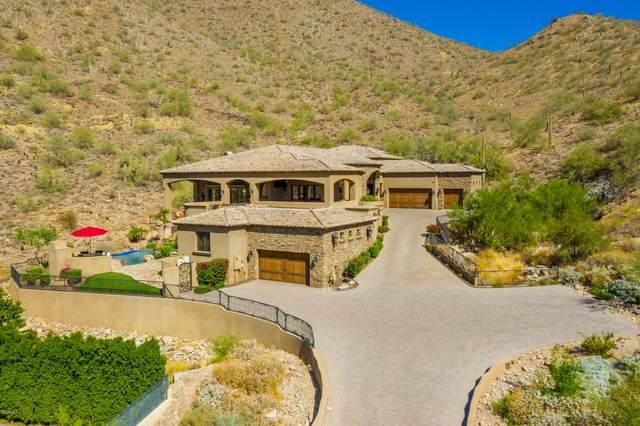 13111 N 117TH Street, Scottsdale, AZ 85259 (#6161555) :: Long Realty Company